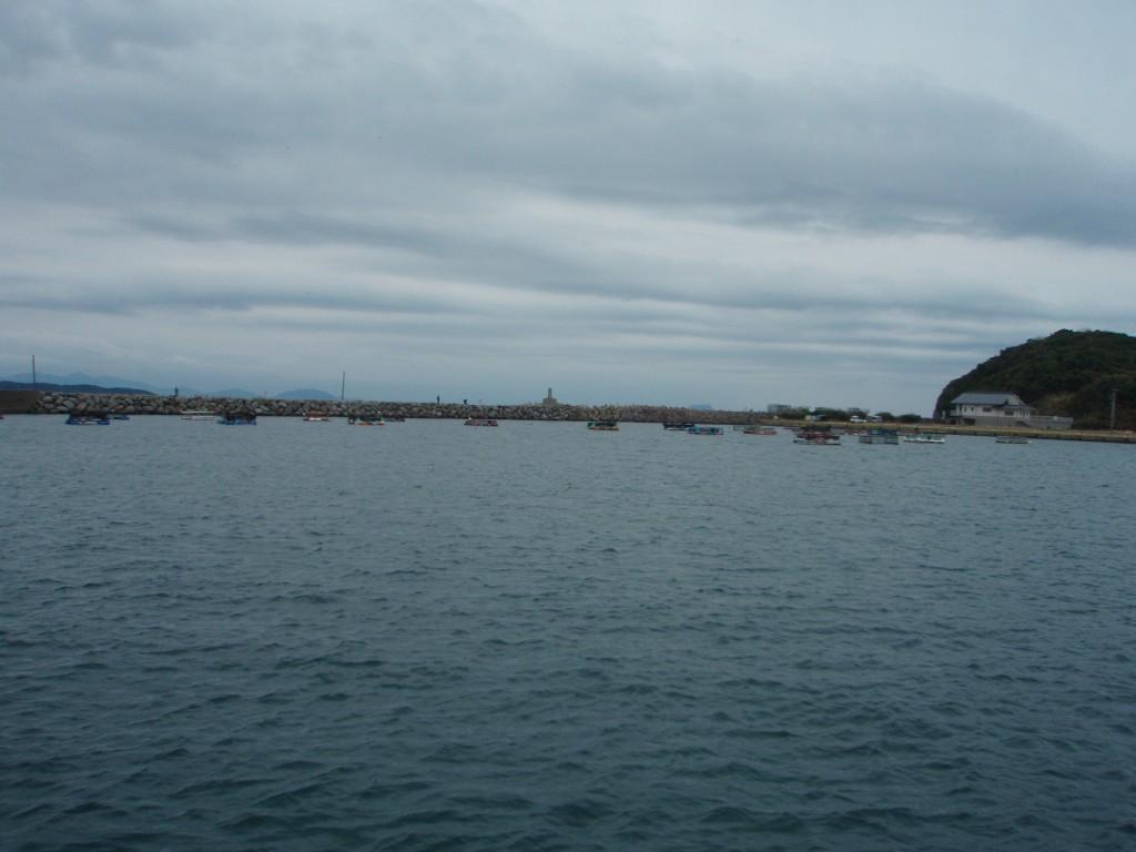 角島漁港2