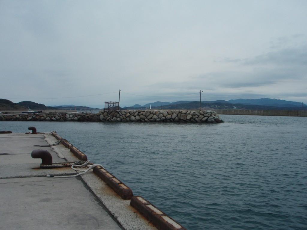 角島漁港3