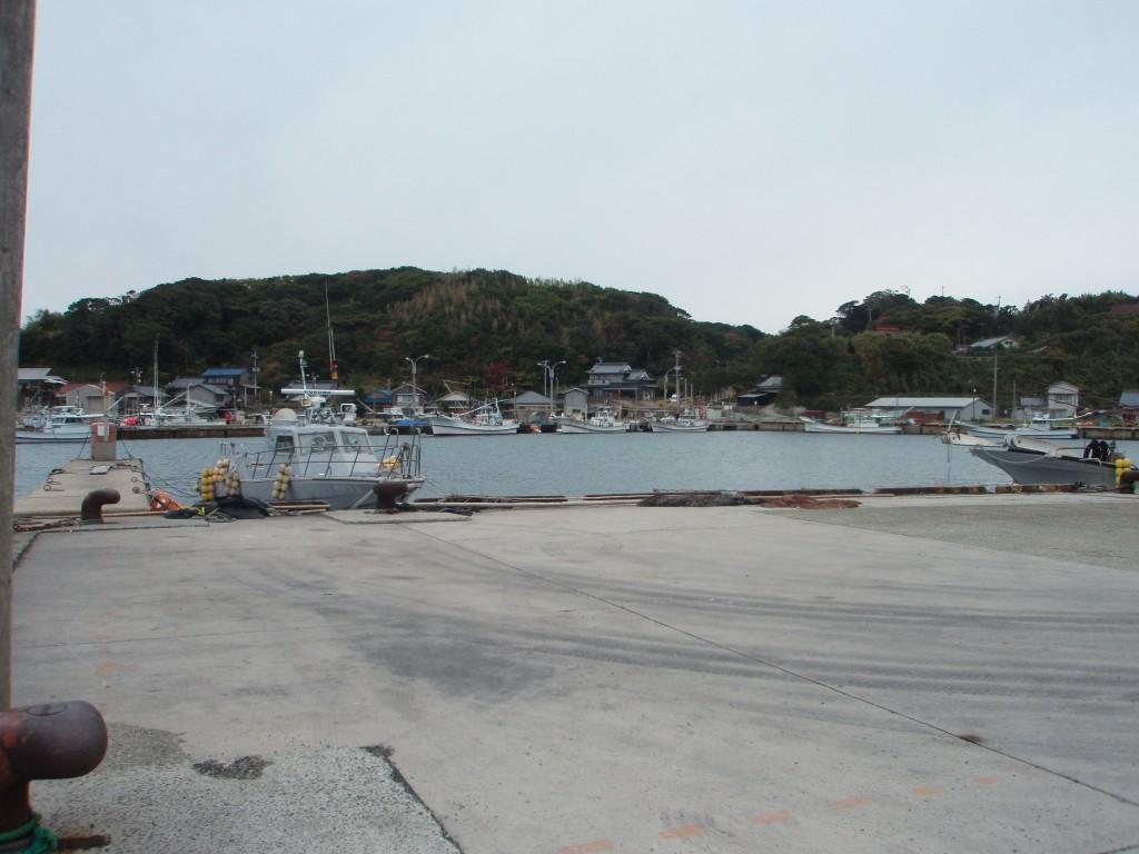 角島漁港4
